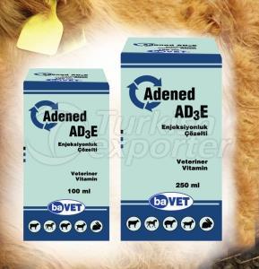 Adened Ad3E