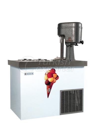 Ice Cream Machine UDM 16 L4Y