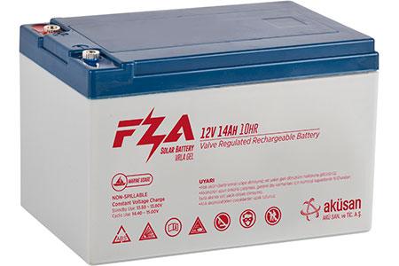 Solar Batteries FZA 14-12