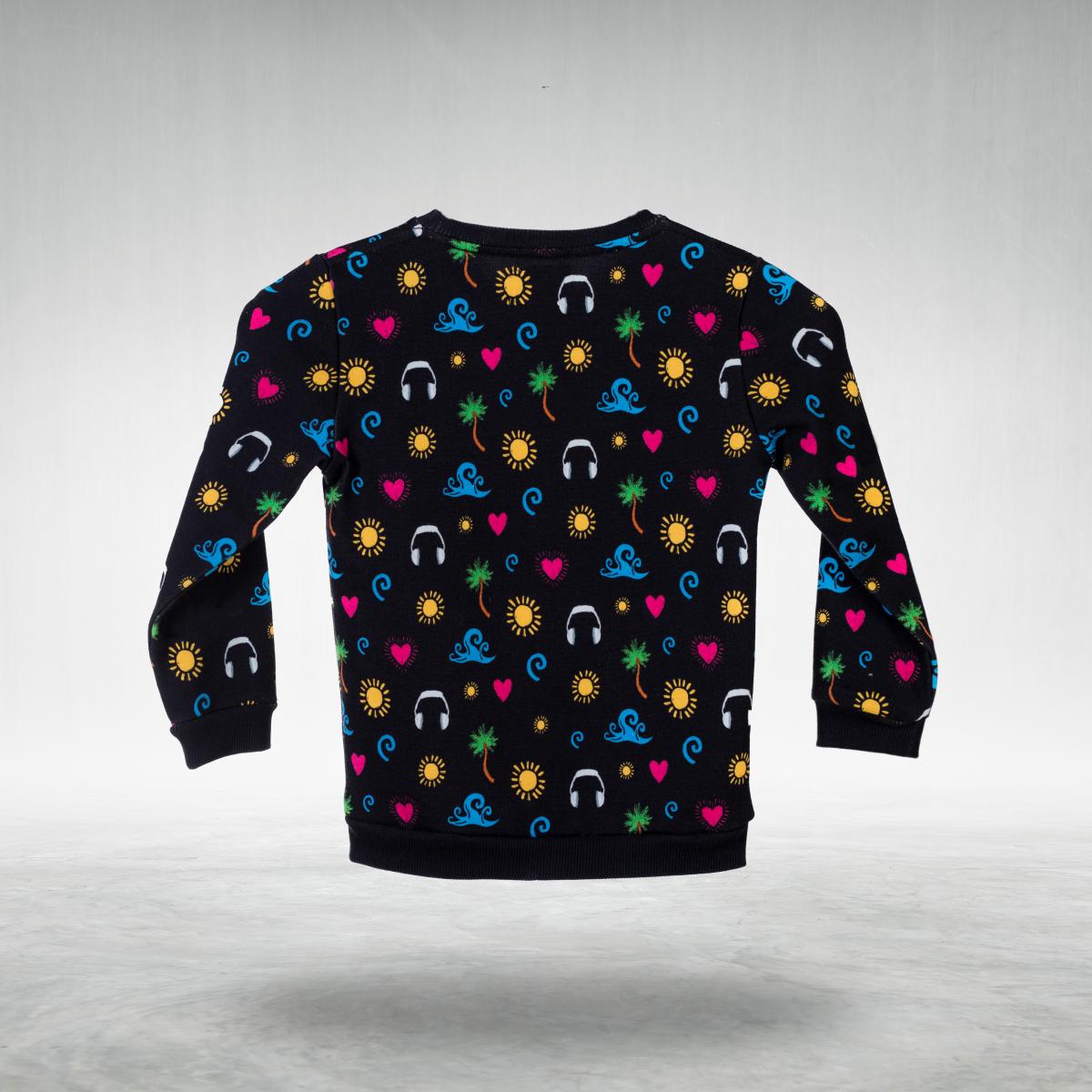 Girls Outwear - Sweater