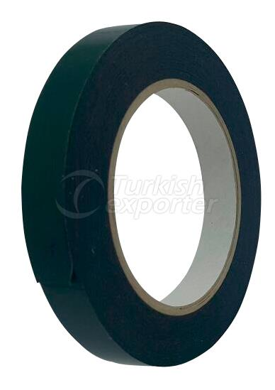 DOUBLE SIDED TAPE 1.5cm- 5 meter-bl