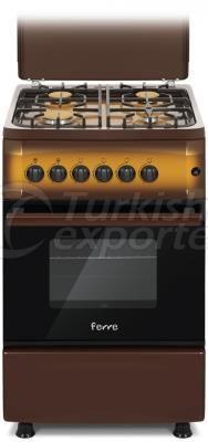 free Standing Ovens- F5S40G2-I