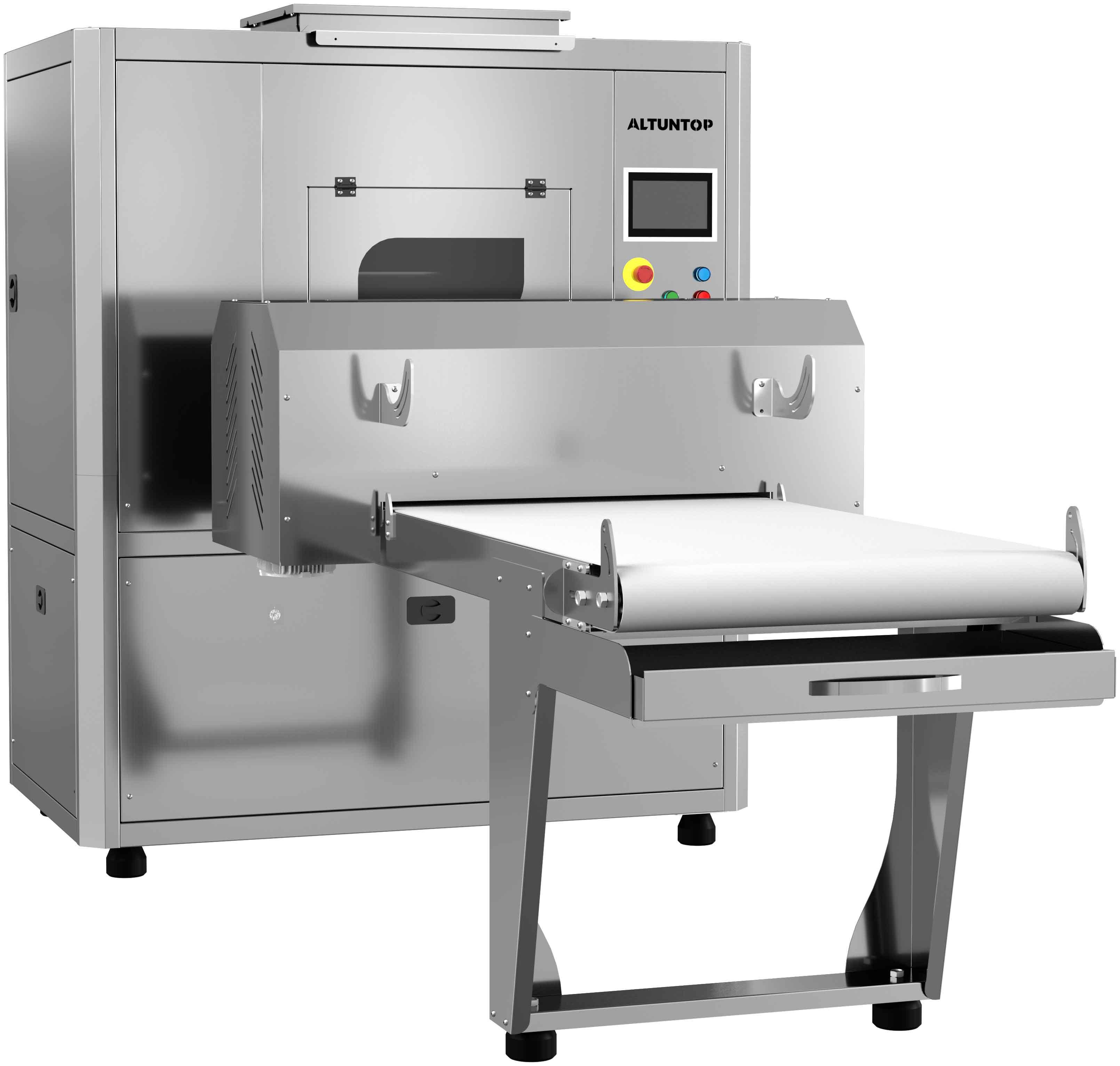 BAKLAVA MACHINE