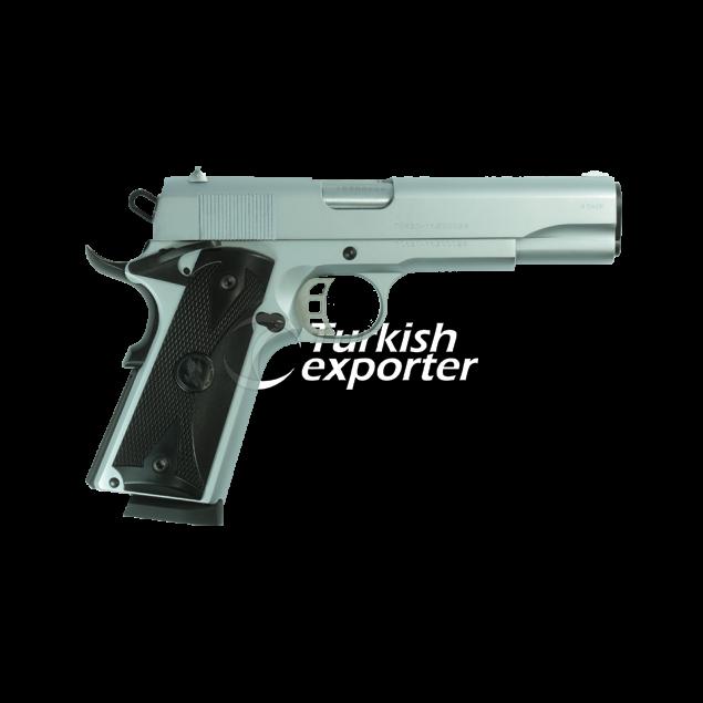 ZIG M1911 White Gun