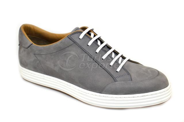 4790 Zapatos grises