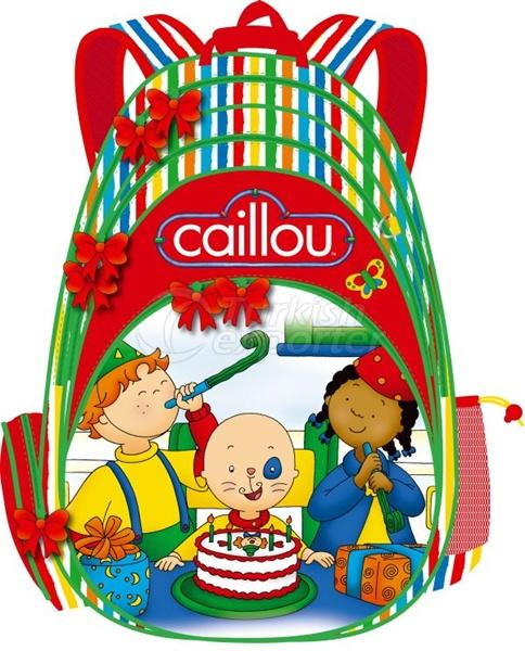 حقيبة مدرسية CALLOU