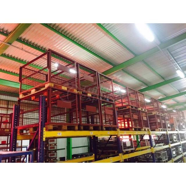 Industrial Transfer Baskets