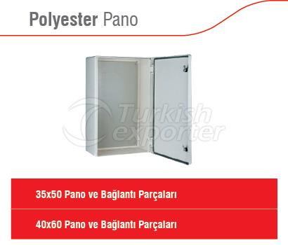 Polyester Panel
