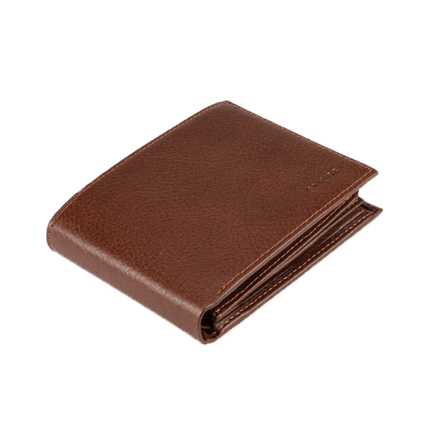 Leather Wallet 1734