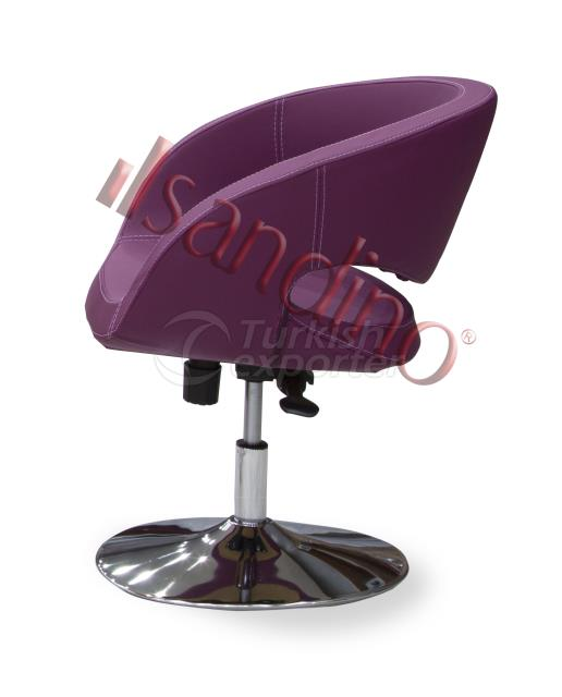 LETTO LADIES HAIR SALON SEAT