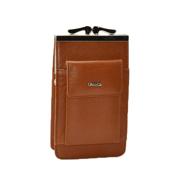 Leather Cigarette Case 452