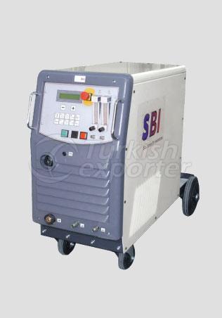 Máquinas de Solda Plasma PSW 500 DC