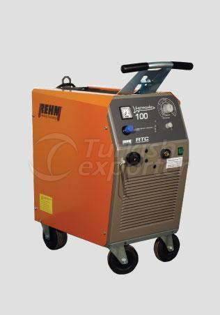 Plasma Cutting Machines RTC 100