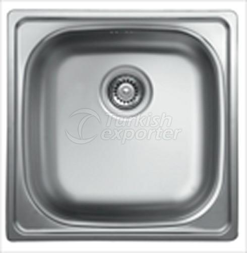 Sink Built-In Series Atlas