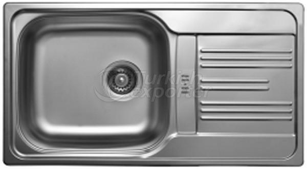 Sink Built-In Series Colea