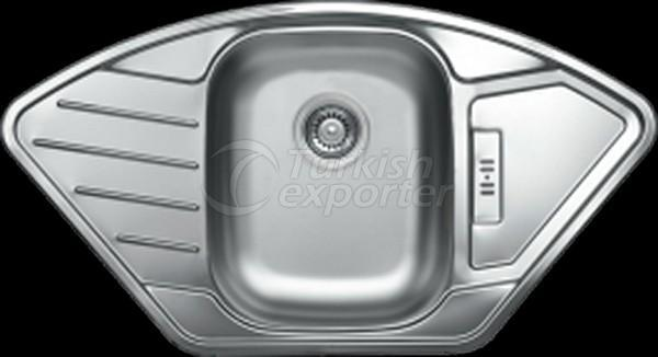 Sink Built-In Series Cupid