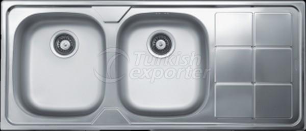 Sink Built-In Series Fuga