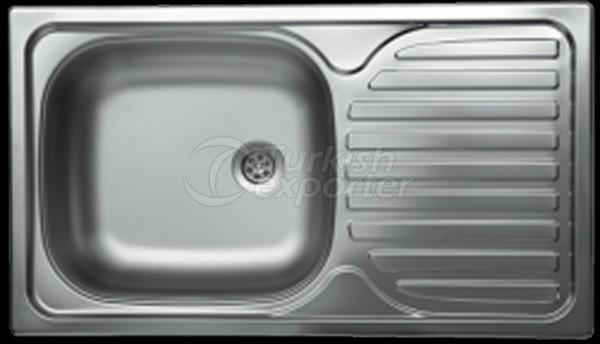 Sink Built-In Series Classic Models