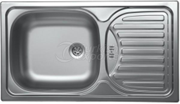 Sink Built-In Series Classic Models