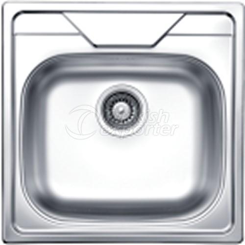 Sink Built-In Series Oberon