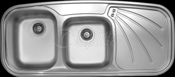 Sink Built-In Series Palmira