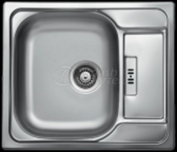 Sink Built-In Series Triton