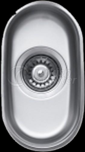 Sink Undermount Series Classic Models