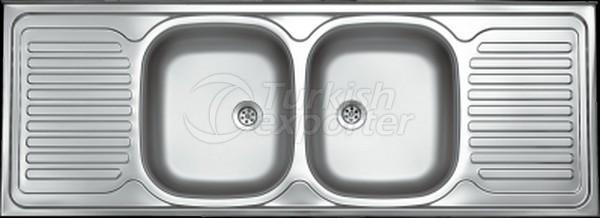 Sink Module Series 50 Serisi