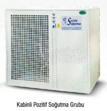 Individual Cooling Units