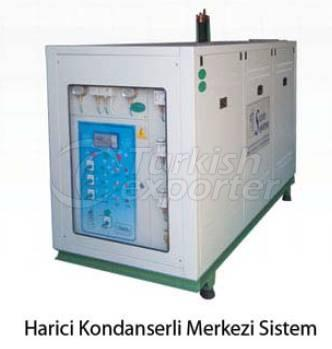 Central Cooling Systems