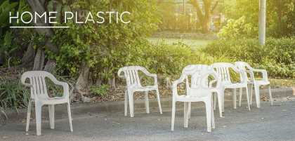Plastic Home Products
