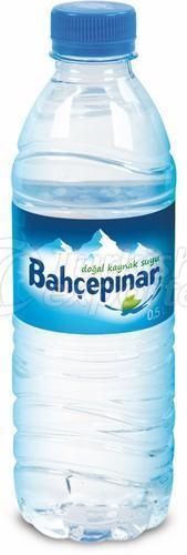 Água de mola natural 0,5 lt