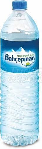 مياه طبيعية  15 لتر