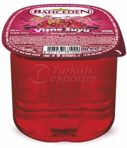 Sour Cherry Juice (Pet Glass)