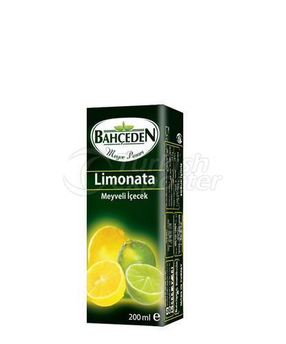 Limonada (Tetrapak)
