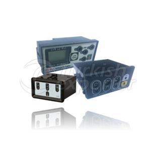Capacitive Voltage Indicators