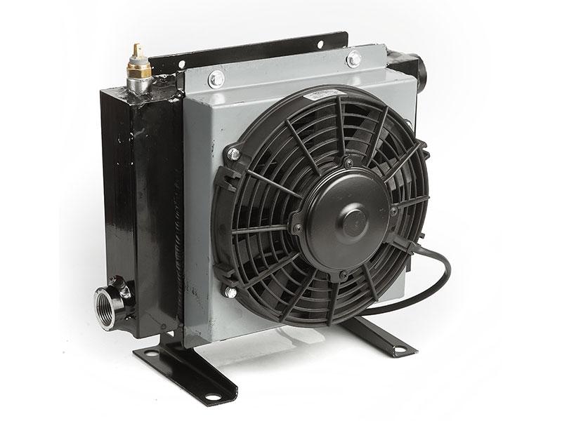 Oil - Air Exchanger