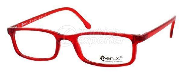 College Glasses 604-11