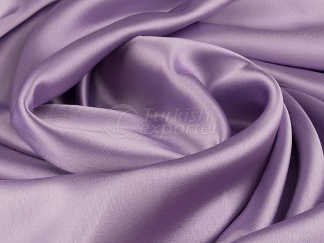 Plain Color Cotton Saten