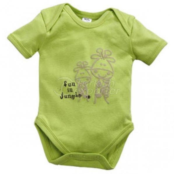 Produits textiles pour bébés MTX403