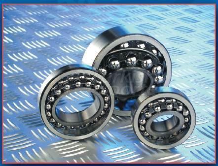 Ball Bearings MTK