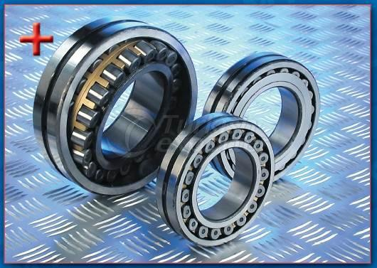Spherical Roller Bearings MTK