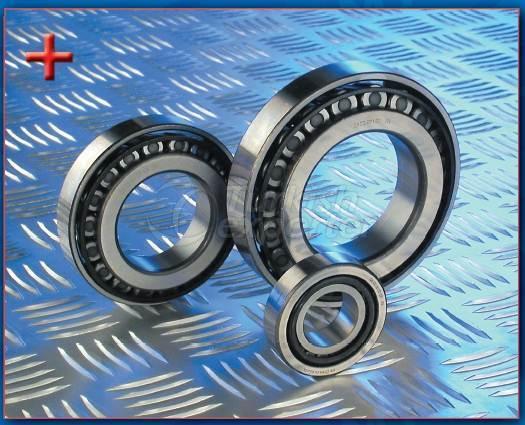 Tapered Roller Bearings MTK