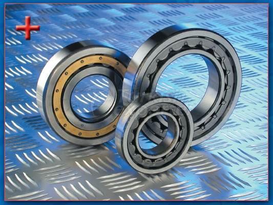 Cylindrical Roller BearingsMTK