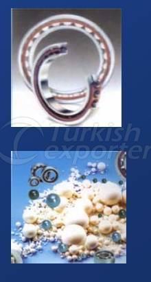 Ceramic Bearings LYC