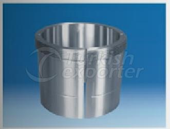 Hydraulic Withdrawal Sleeve Serie AOH RHB