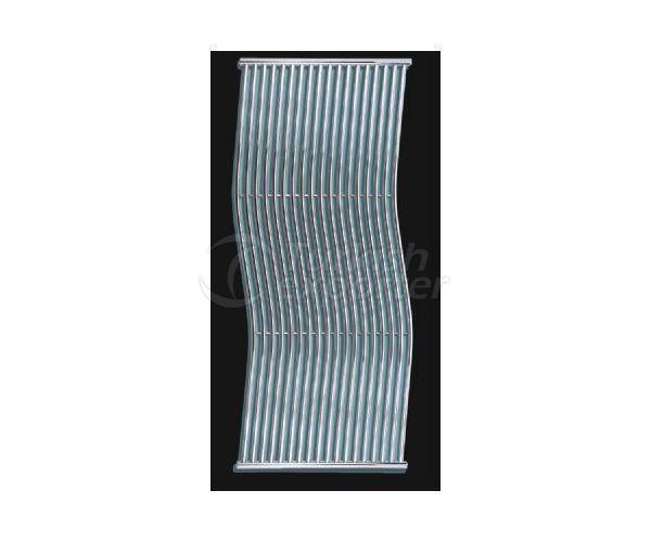 Towel Rail Side