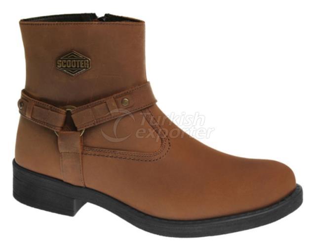 أحذية زينيت M 0565
