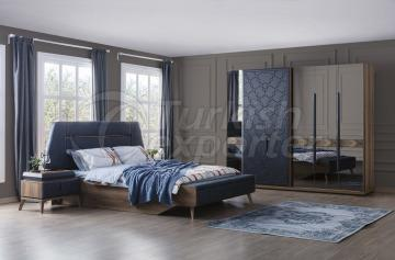 Beta Bedrooms