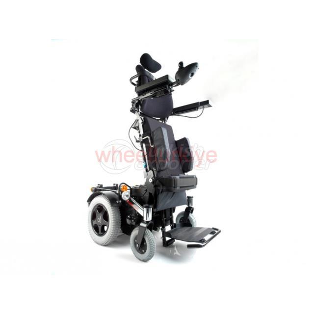 Power Wheelchairs COMBI